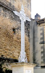 Croix de mission – Remoulins