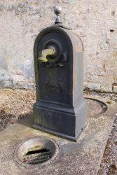 Borne-fontaine – Bréchainville