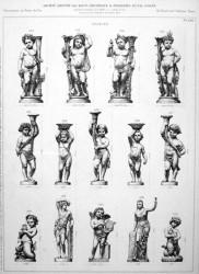 VO2_PL616 – Statues