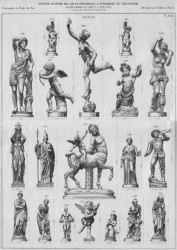 VO2_PL618 – Statues