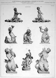 VO2_PL624_A – Statues