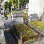 Entourages de tombes - Division 52 - Cimetière du Père Lachaise - Paris (75020) - Image9