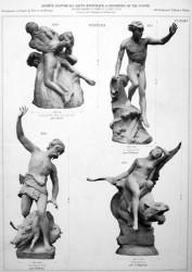 VO2_PL624_D – Statues