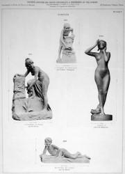 VO2_PL624_G – Statues
