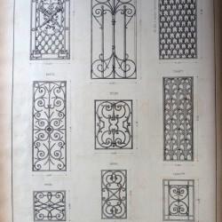 DUC_VO_PL418_F81 – Panneaux de porte
