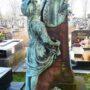 Monument à Gustave Jundt - Cimetière de Montparnasse - Paris (75014) - Image7