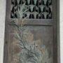Portes de chapelles sépulcrales  - Division 30 - Cimetière du Père Lachaise - Paris (75020) - Image10