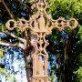 Croix funéraires diverses - Cimetière urbain - Montauban - Image10