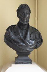 Monument à Pierre-Toussaint Thévenot – Dijon (fondu) (remplacé)