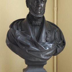Monument à Pierre-Toussaint Thévenot – Dijon