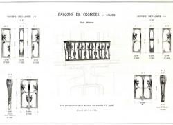 GUI_PL09_B – Balcons de croisées