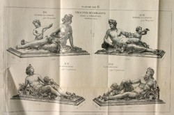 DUR_F_PL489_B – Groupes décoratifs parc de Versailles