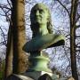 Tombe André Grétry- Cimetière du Père Lachaise – Paris (75020)