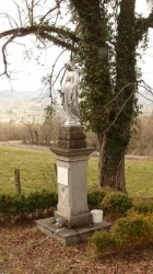Vierge – Saint-Dier d'Auvergne