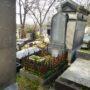Entourages de tombes - Division 52 - Cimetière du Père Lachaise - Paris (75020) - Image17