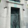 Portes de chapelles sépulcrales - Division 19 - Cimetière du Père Lachaise - Paris (75020) - Image1