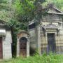 Portes de chapelles sépulcrales  - Division 30 - Cimetière du Père Lachaise - Paris (75020) - Image19