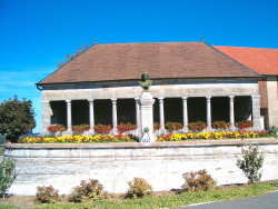 Fontaine Marianne – Bolandoz