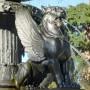Fuente - Fontaine - Plaza Belgrano - San Salvador de Jujuy - Image6