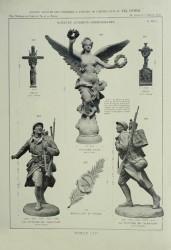 VO_MM_PL627_C – Sujets et attributs commémoratifs