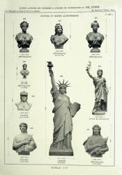 VO_MM_PL627_E – Statues et bustes allégoriques