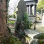 Entourages de tombes - Division 52 - Cimetière du Père Lachaise - Paris (75020) - Image3