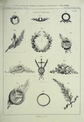 VO_MM_PL866_F – Palmes et couronnes