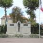 Monument aux morts de 14-18 - Mazamet - Image1