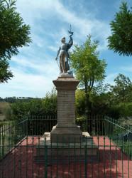 Jeanne d'Arc – Toutens