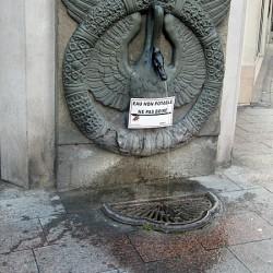 Fontaine de l'Oie – Foix