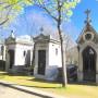 Portes de chapelles sépulcrales - Division 96 (3) - Cimetière du Père Lachaise - Paris (75020) - Image19
