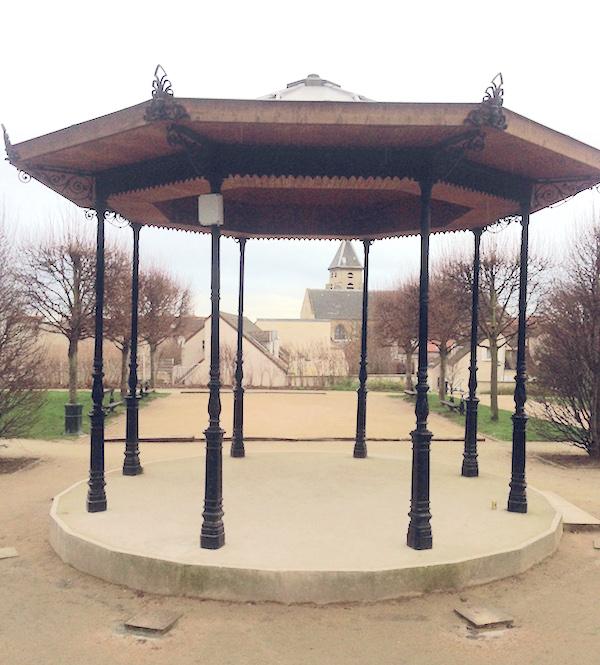 Kiosque u2013 Fontenay sous Bois # Casse Fontenay Sous Bois