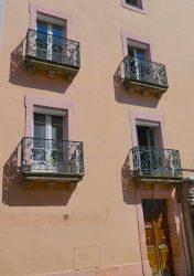 Balcons – Millau