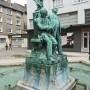 Monument aux frères Coquelin de la Comédie française - Boulogne-sur-Mer - Image5