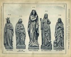 TU_DUCH_1896_PL470_AI – Statues religieuses