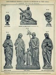 TU_DUCH_1896_PL470_AL – Statues religieuses