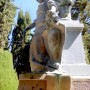 Monumentos de los caídos de Ayo-Ayo y Cosmini - Cementerio general - Sucre - Image2