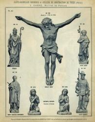 TU_DUCH_1896_PL470_AS – Statues religieuses