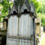 Chapelle de la famille Javon-Lelarge - Cimetière du Père Lachaise - Paris (75020) - Image1