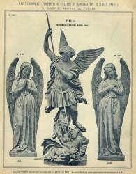 TU_DUCH_1896_PL470_AU – Statues religieuses