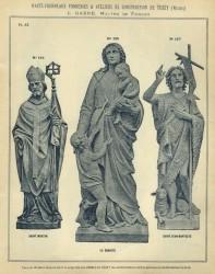 TU_DUCH_1896_PL470_AZ – Statues religieuses