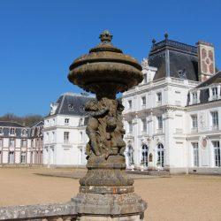 Jardinière ( Q: 4) – Château des Vaux – Pontgouin