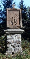 Chemin de croix – Faucogney-et-la-Mer