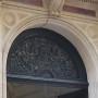Ornements  de portes et balcons - 71, 69 et 67 rue de Grenelle Paris (75007) - Image13