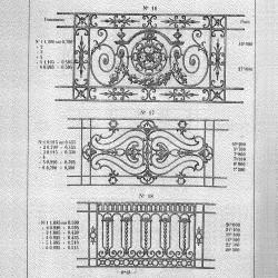 CAP_PL0052 – Balcons de croisées