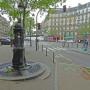 Fontaine Wallace - Boulevard de Rochechouart - Paris (7518) - Image2