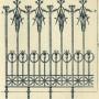 TU_DUCH_1896_PL204 - Grilles de clôture - Image2