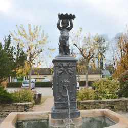 Fontaine – Fontaines