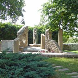 Monument aux morts  – Sébazac – Concourès