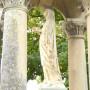 Vierge de l'Oratoire - Saint-Rémy-de-Provence - Image6